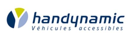 logo handynamic